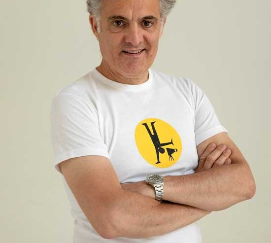 Luca Perazzoli Bicocca16 Coworking