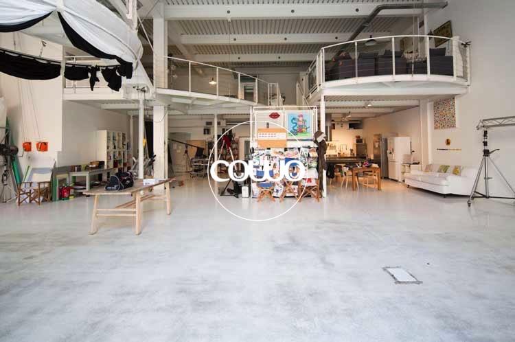 Spazio Bicocca 16 Coworking - Sala Posa
