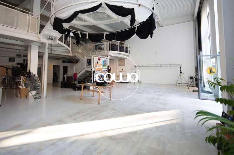 Spazio Bicocca 16 Coworking - Studio Fotografico