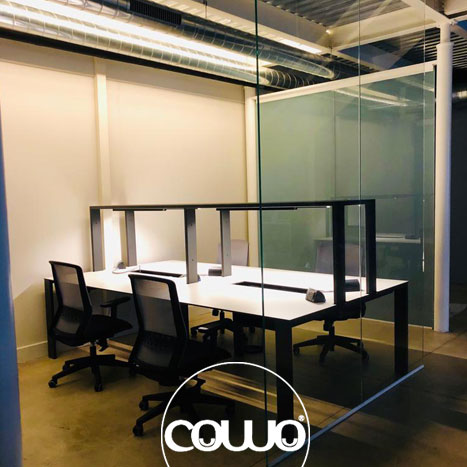 Coworking Space Bicocca16 a Milano