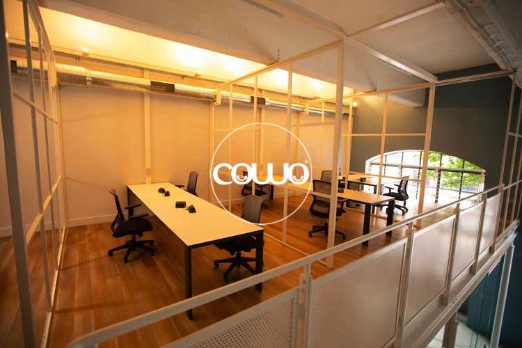 Spazio Coworking Milano Bicocca 16