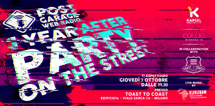 Party Coworking Bicocca 16